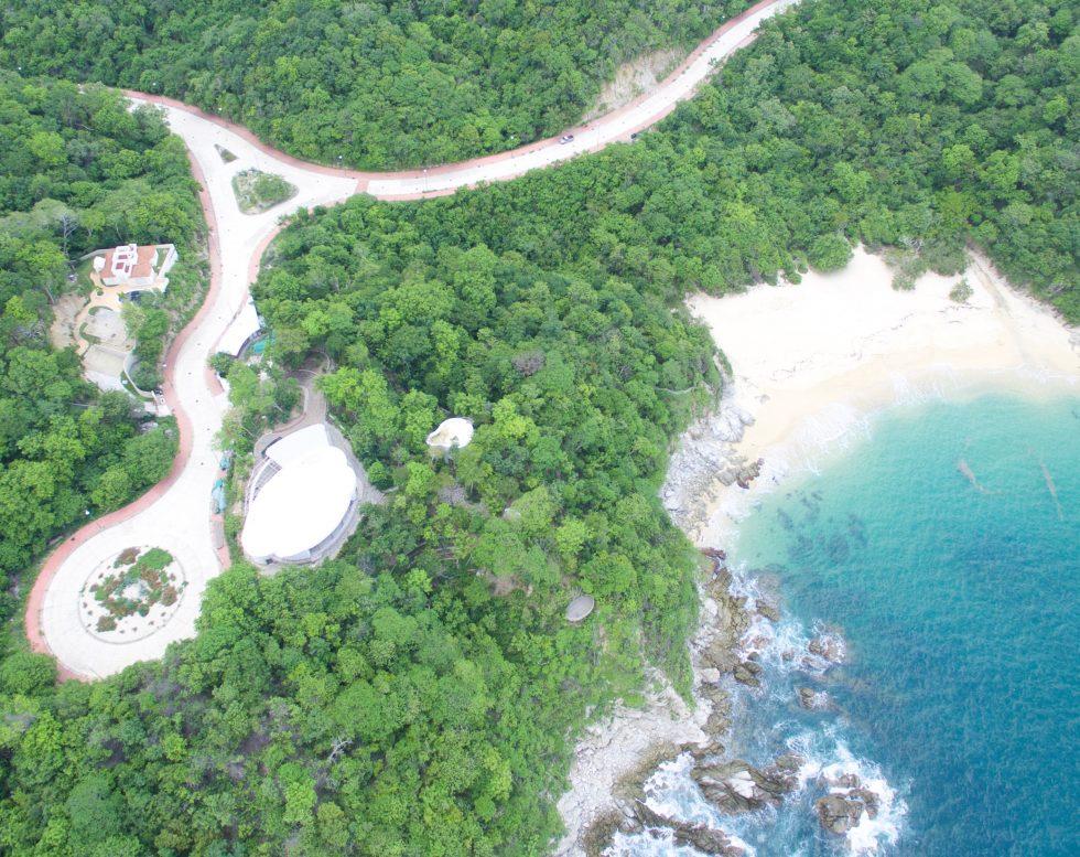Tejon Beach