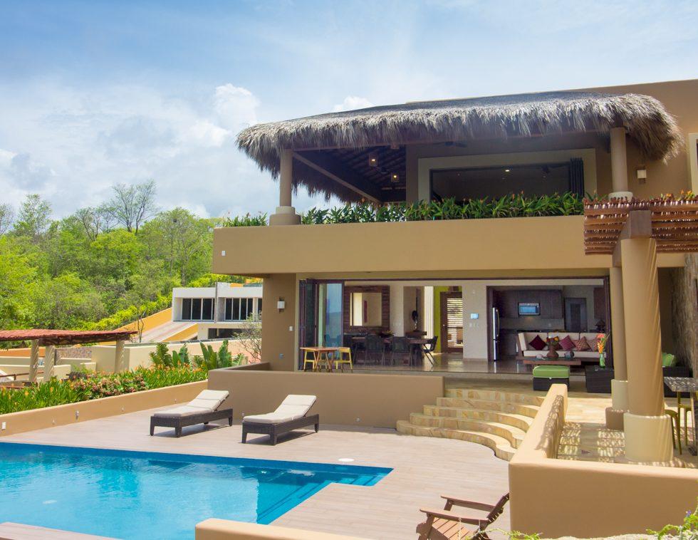 La Cañada – Villa J
