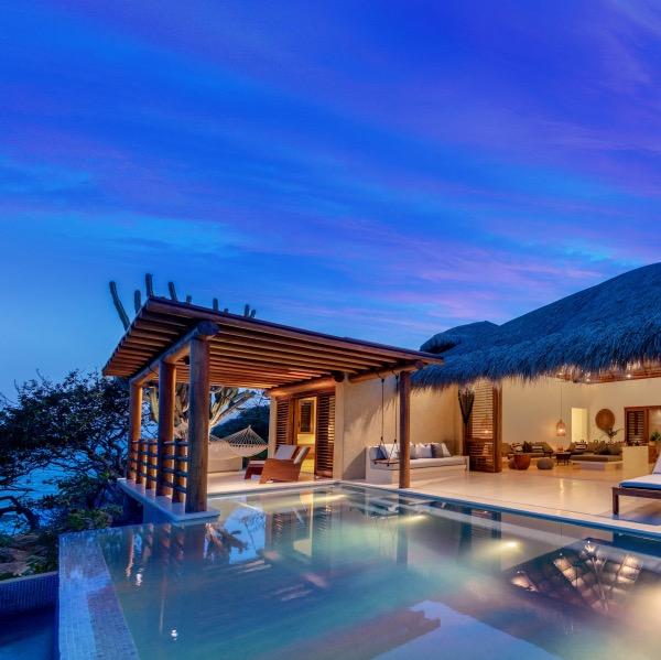 Beach Village Villas