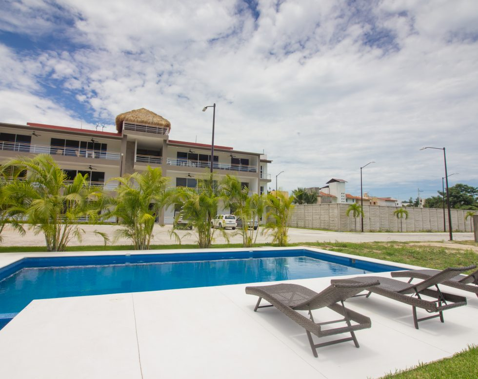 Centrally Located 2 & 3 Bedrooms with Amenities