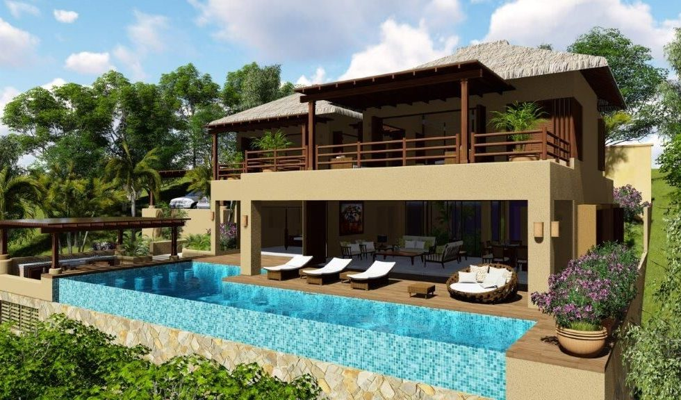 La Cañada Luxury Villa