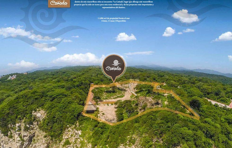 Ocean View Lots – La Cañada