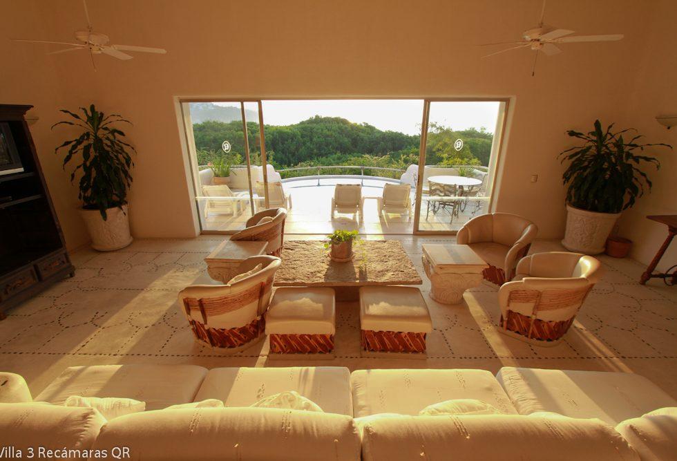 Quinta Real Villas