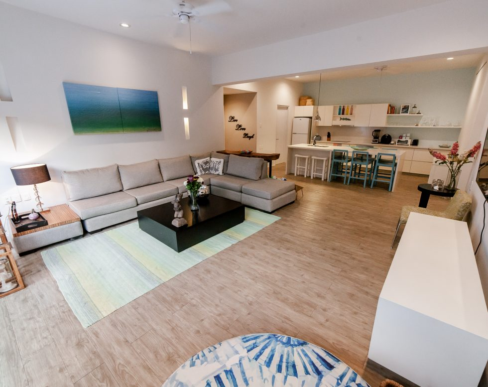 Centrally Located 2 Bedroom