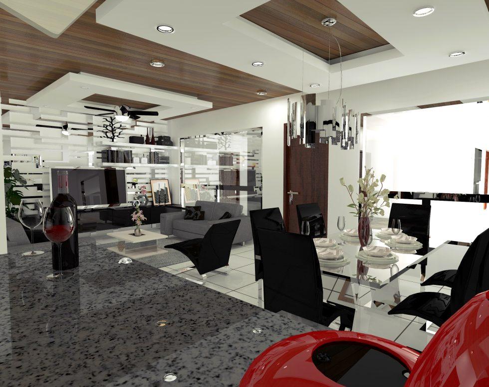 2-3 Bedroom Marina View Condos