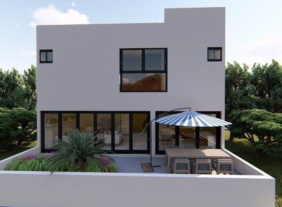 Casa Ba'Du