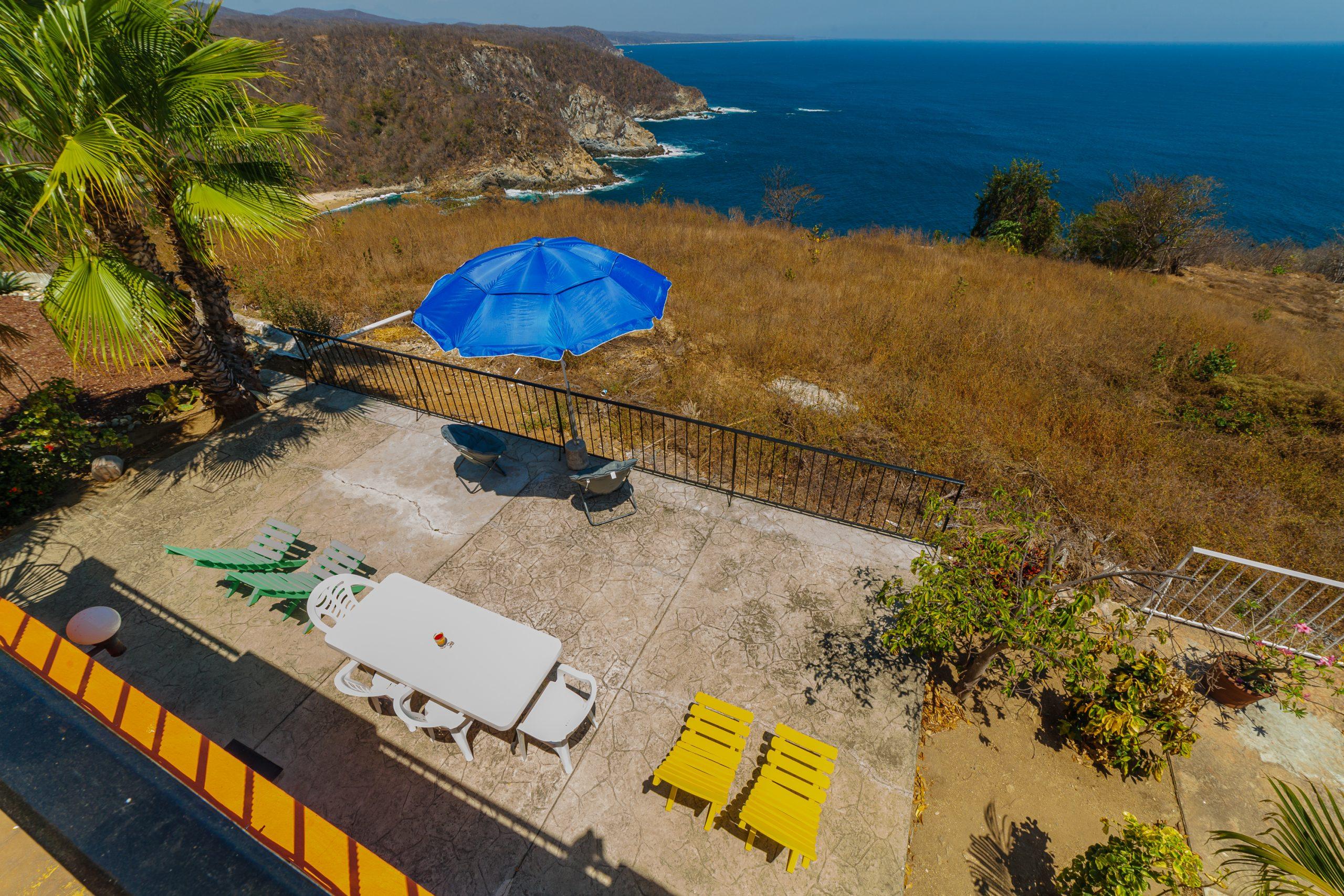 2 Bedroom Ocean View Casa