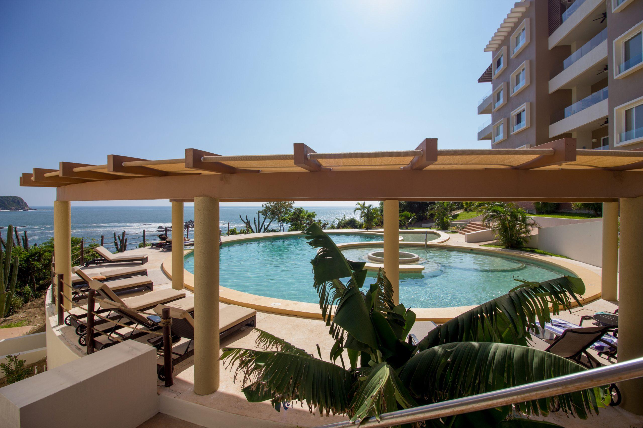 Punta Arrocito Oceanfront 2 Bedroom