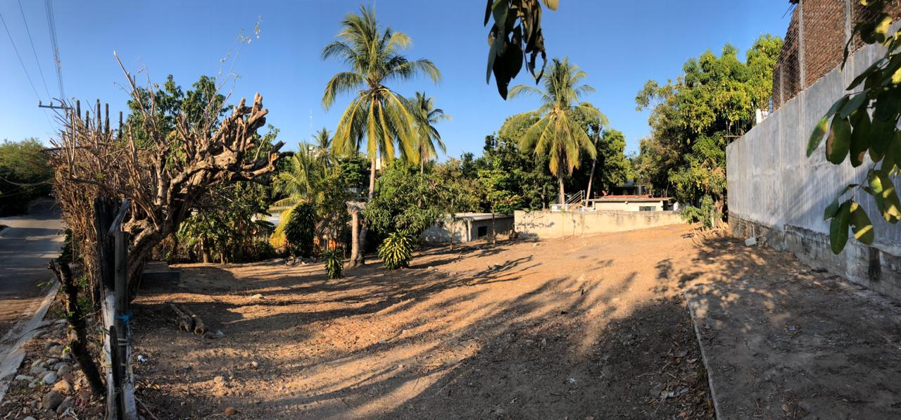Puerto Escondido Lot