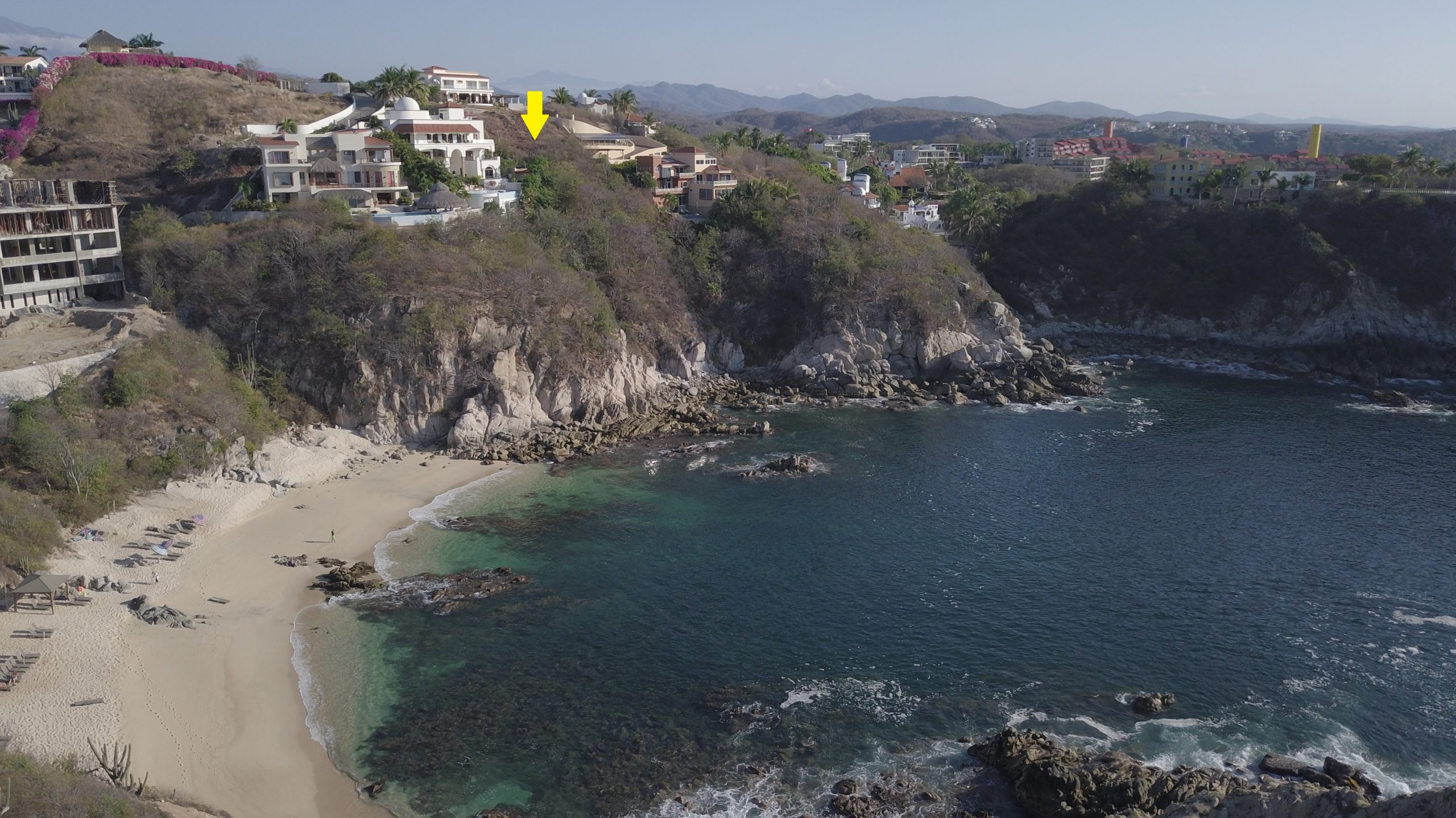 Arrocito Ocean Front Lot
