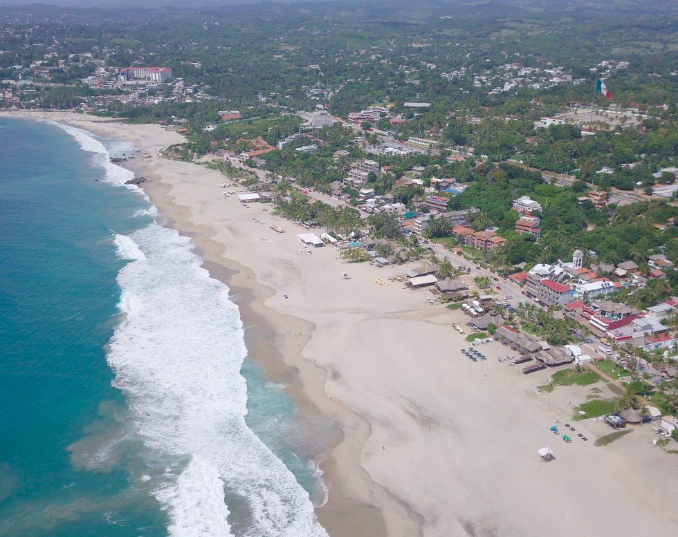 Ocean View Puerto Escondido Lot