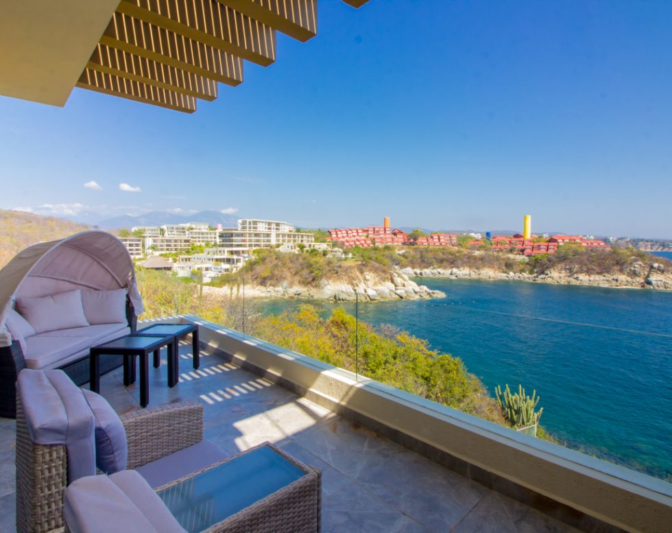 Arrocito Coastal View Penthouse