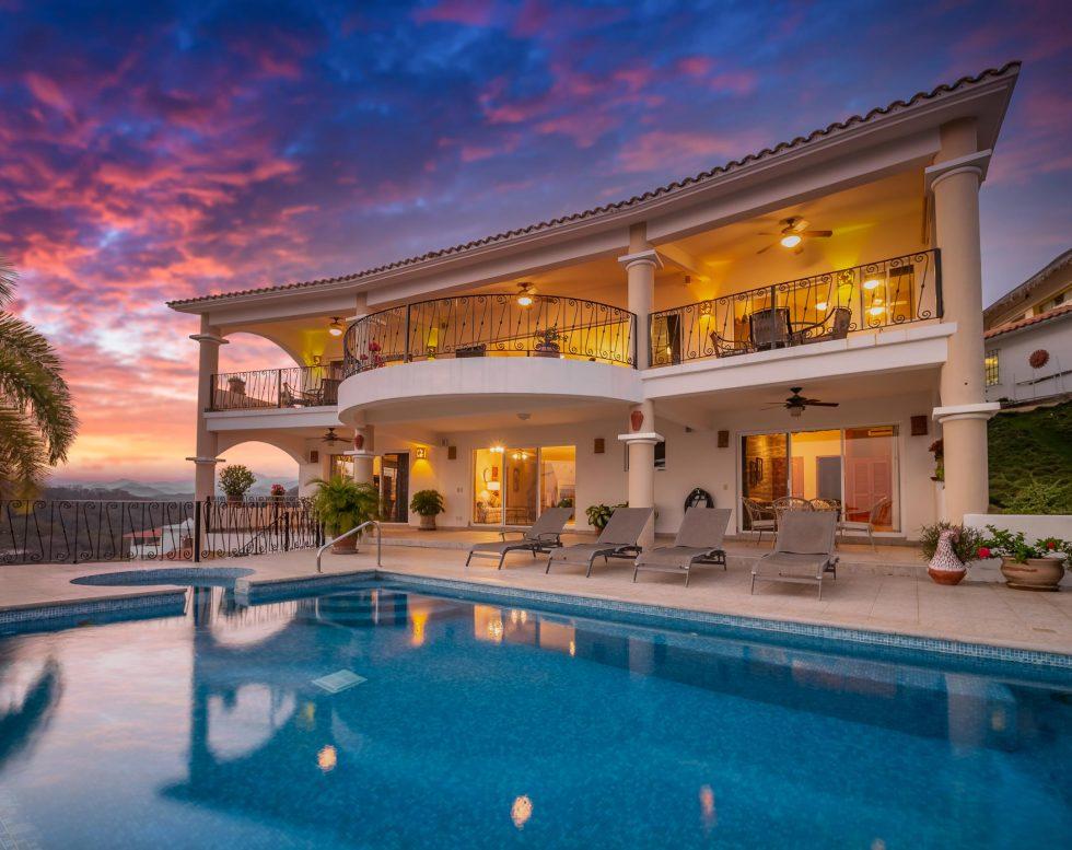 Panoramic Ocean View Villa