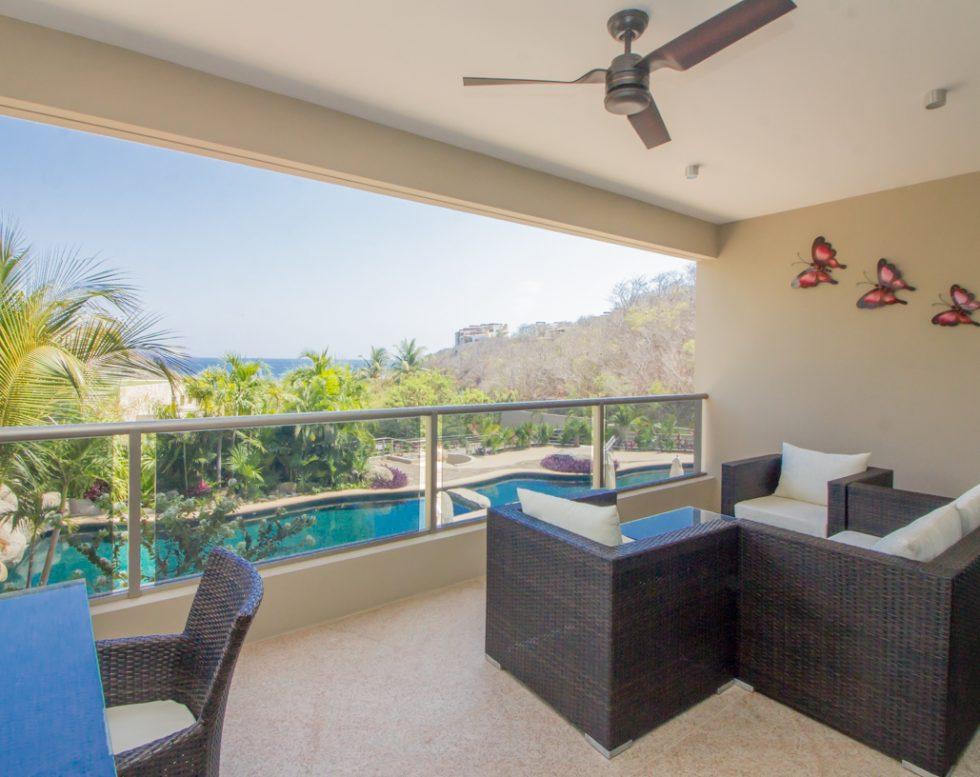 Luxury Arrocito Beach Condo