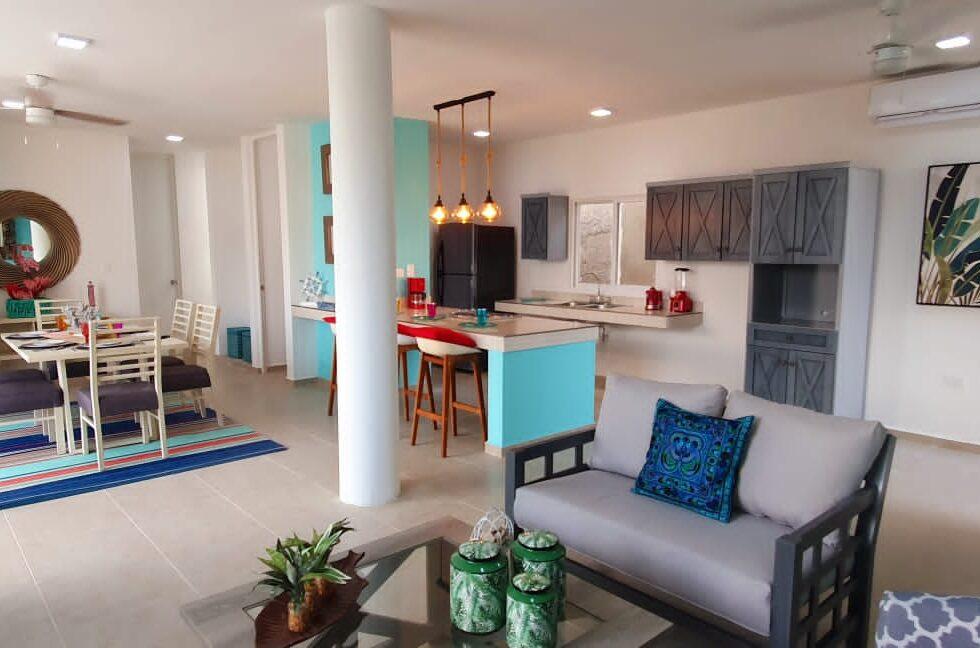 Multibedroom Beach Condo