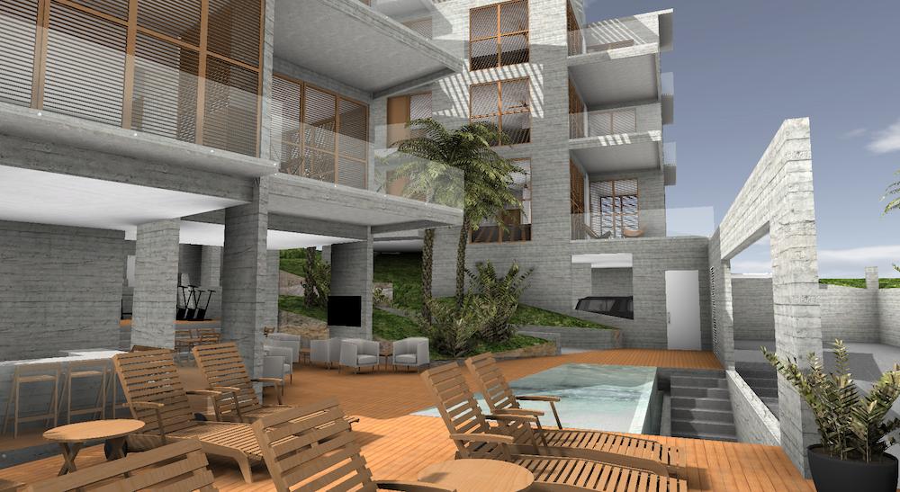 Bocana Beach Studio