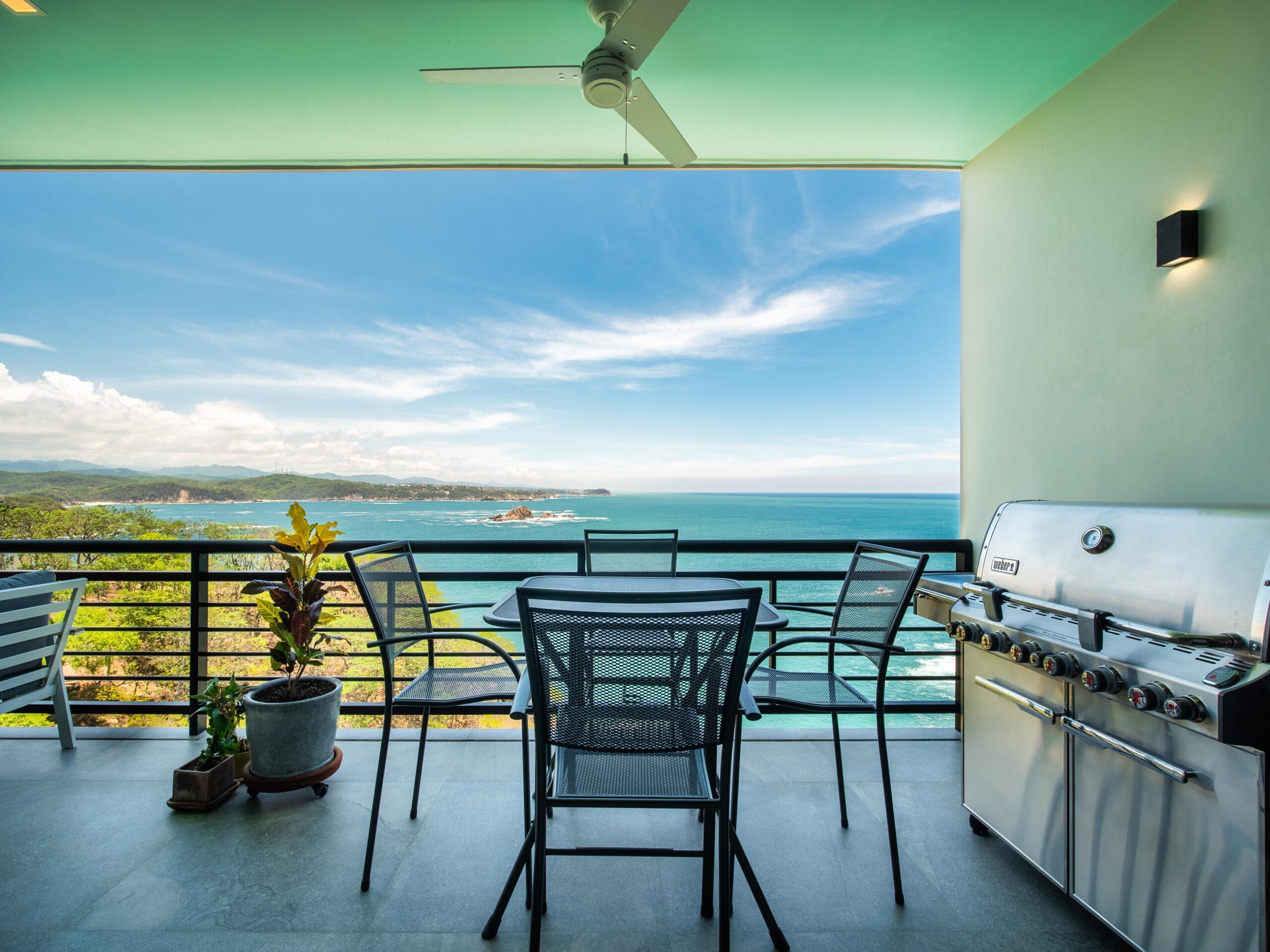 2 Bedroom Oceanfront Condo